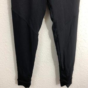 Koral Pants - Koral Activewear Vector Jumpsuit Unitard Black